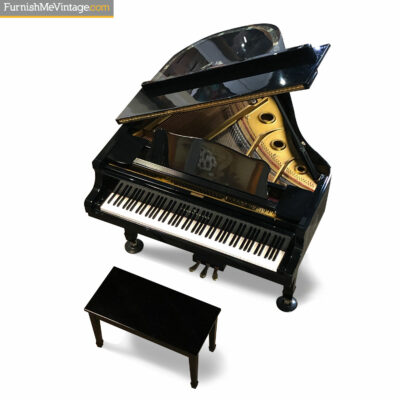 young chang grand piano