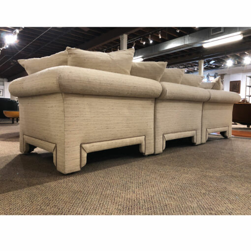 chinese drexel sectional sofa