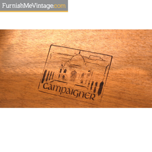 campaigner campaign dresser