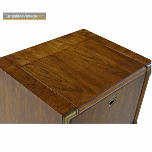 Drexel accolade tall chest