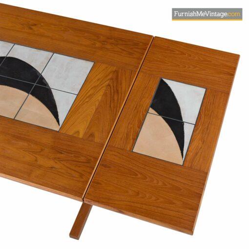 gangso mobler drop leaf table