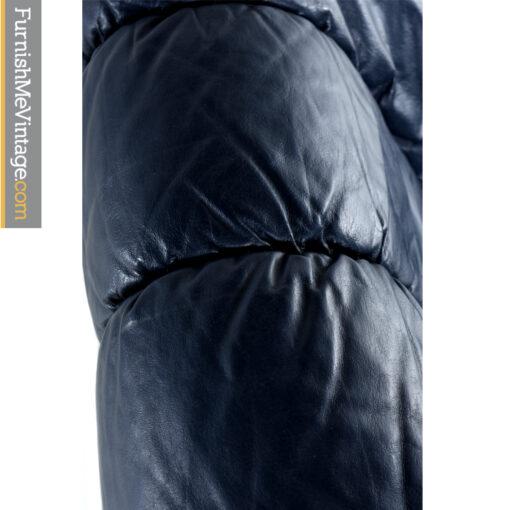 modern italian leather