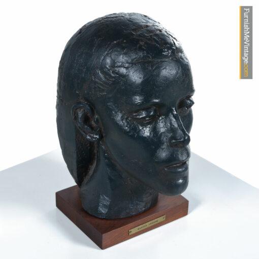 martha graham konzal sculpture
