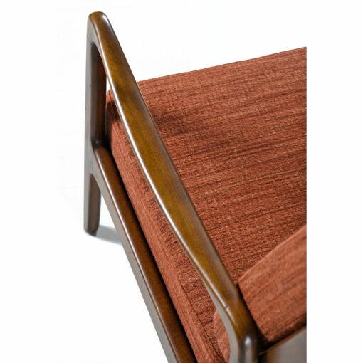 scandinavian modern settee sofa 6