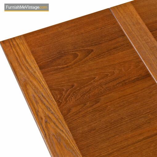small danish dining table