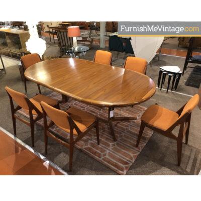 Valentinsen round table