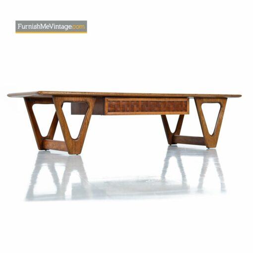 modern coffee table lane perception