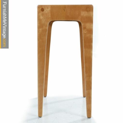 end table heywood wakefield