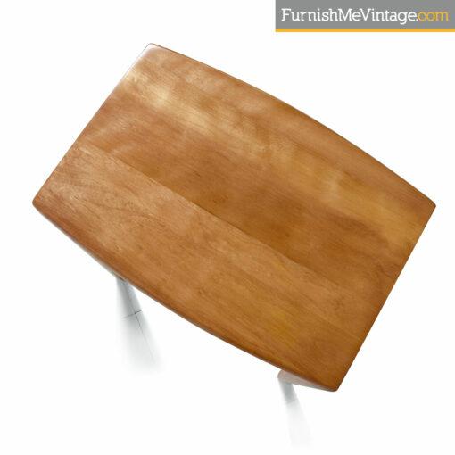 heywood wakefield 312-G side table