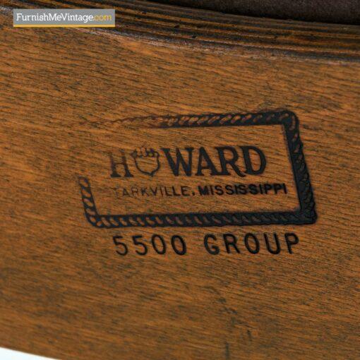 howard furniture 5500 group