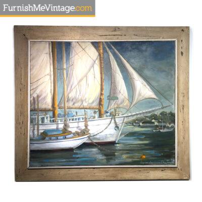 jackson chapman coastal painting