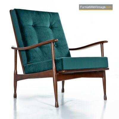 modern lounge chair mid century modern