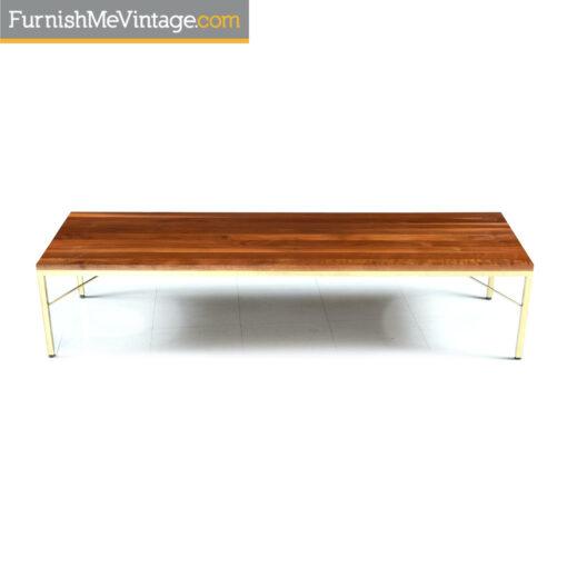 paul mccobb bench
