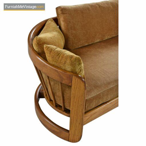 solid oak modern furniture
