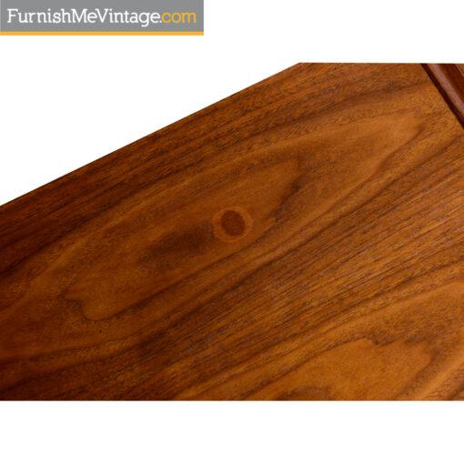 walnut wood blemish