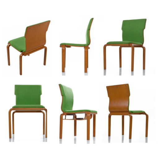 Bill Stephens chairs
