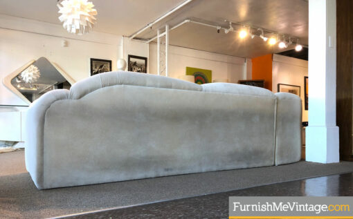 curved modern sectional sofa