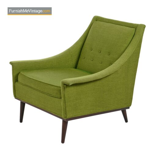mcm selig lounge chairs