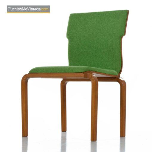 Alvar Aalto bentwood dining chair