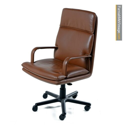 Geiger Attache chairs