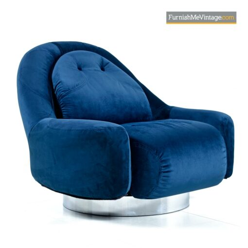 Guido Faleschini Mariani Pace Lounge Chair