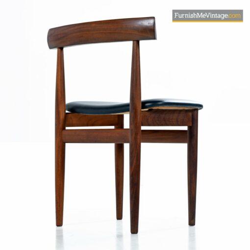 hans olsen roundette chairs