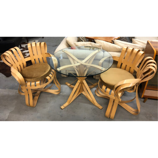 frank gehry chairs for knoll