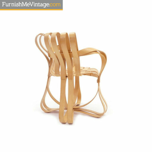 frank gehry cross check chair