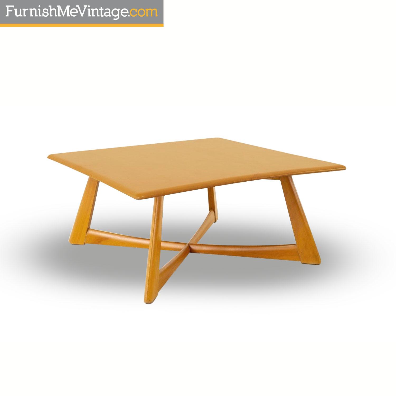 - Heywood Wakefield M 392 G Coffee Table