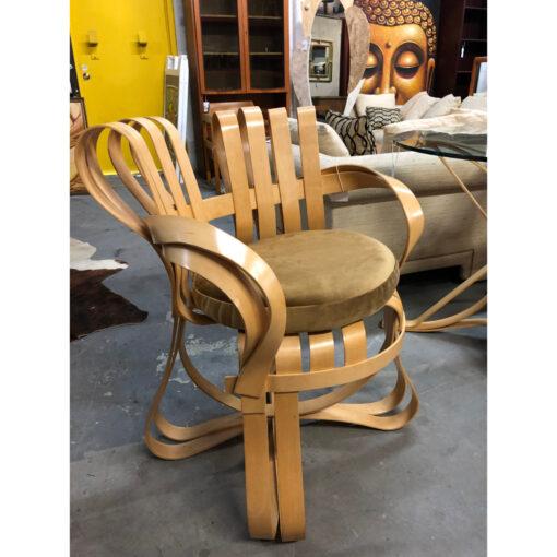 knoll frank gehry chair