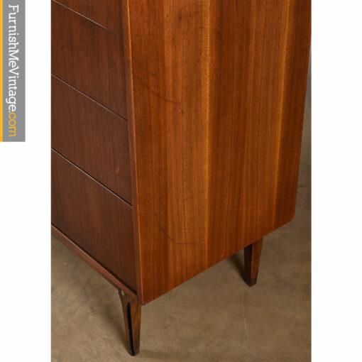 kroehler mid century dresser