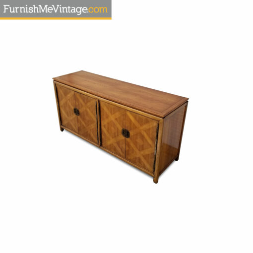 parquet hatch buffet