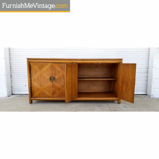 parquet vintage server