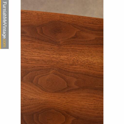 figured walnut wood