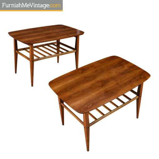 lane accent side tables