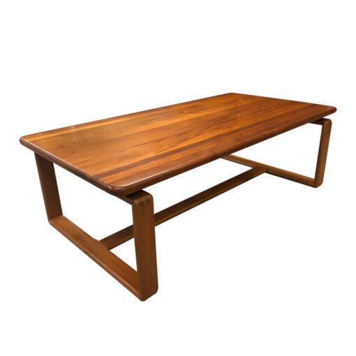 sun cabinet danish teak coffee table