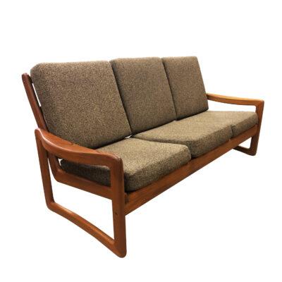 sun cabinet danish teak sofa