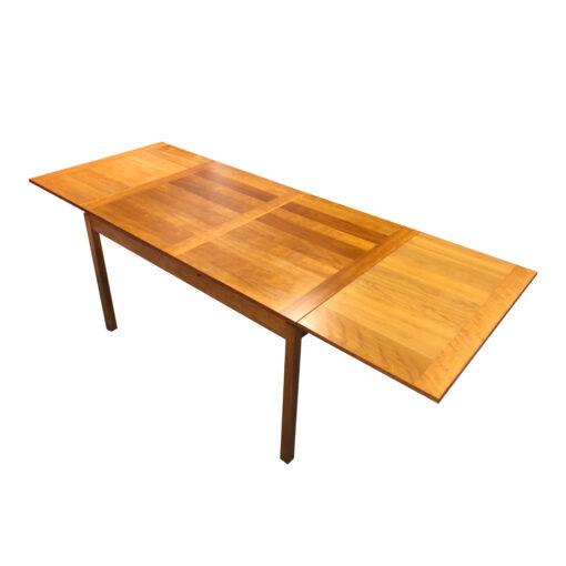 Cherry wood Danish Dining Table