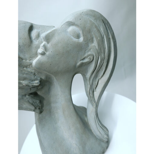 David Fisher, Faces of Love Sculpture