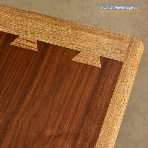 Lane Acclaim mid-century modern Danish style coffee table
