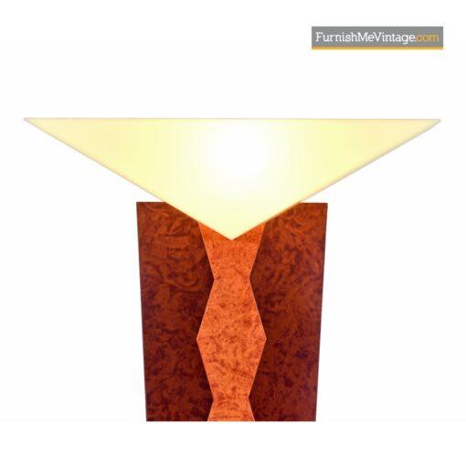 Sottsass Phile Memphis floor lamp