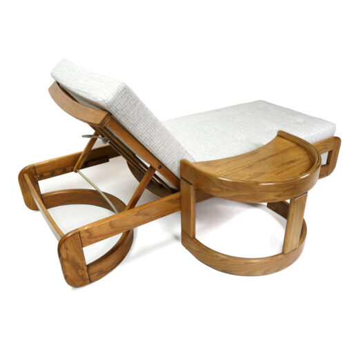 Howard Chaise Lounge