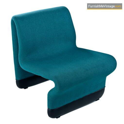 jan ekselius ribbon chairs