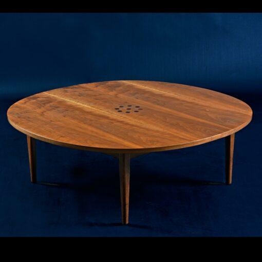 Drexel Declaration Round Coffee Table