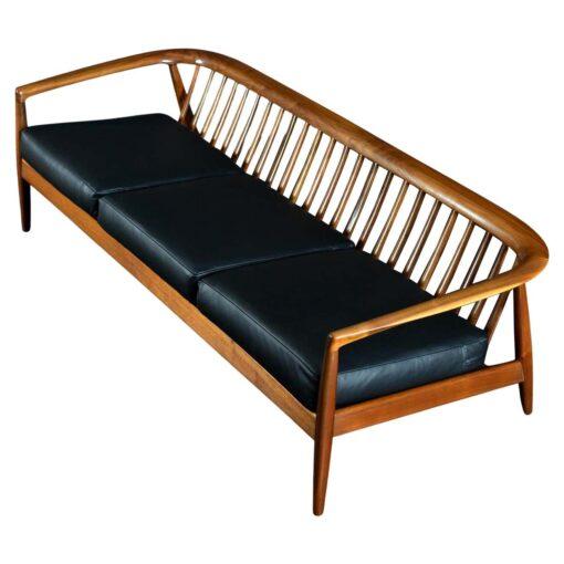 Folke Ohlsson for Dux sofa